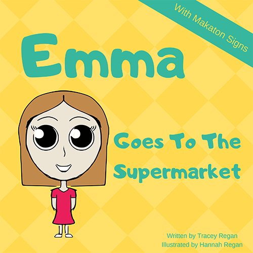 Emma goes to the Supermarket