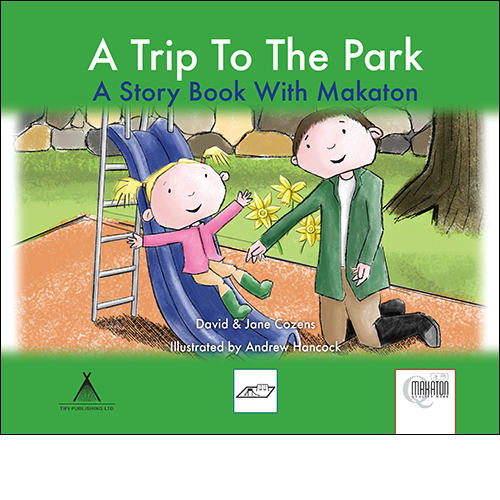 A trip to the park