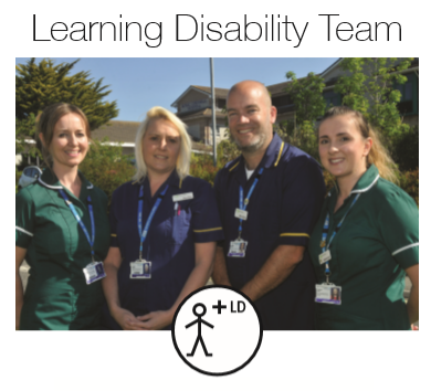 The Learning Disability and Autism Liaison Team