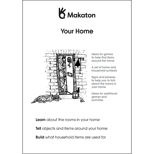 Your Home (PDF file)