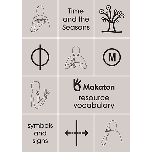 Time and the Seasons