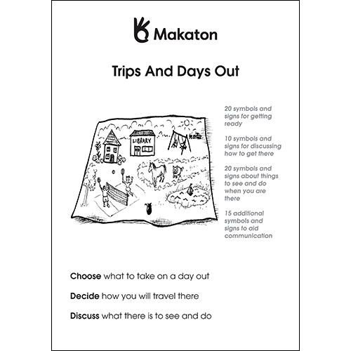 Trips and Days Out (PDF file)