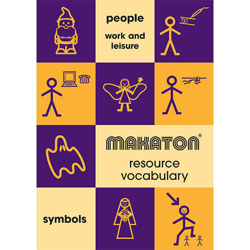 People: Work and Leisure Book of Symbols