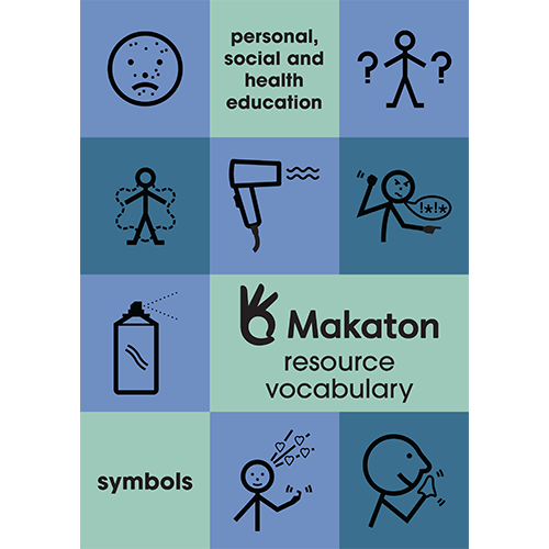 Personal Social Health and Education Book of Symbols
