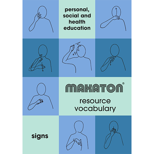 Personal Social Health and Education Book of Signs