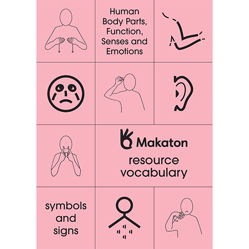 Human Body Parts, Function, Senses and Emotions