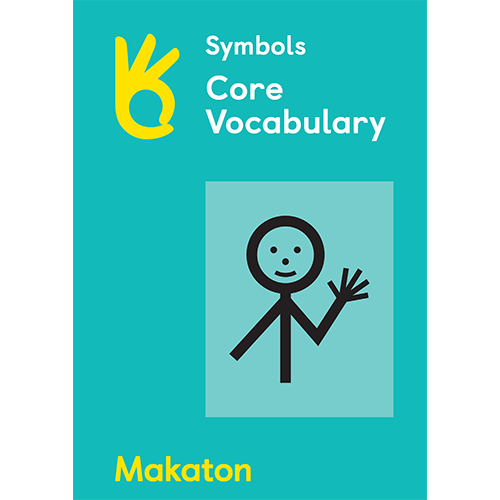 Core Vocabulary Book of Symbols
