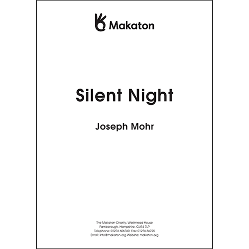 Silent Night (PDF file)