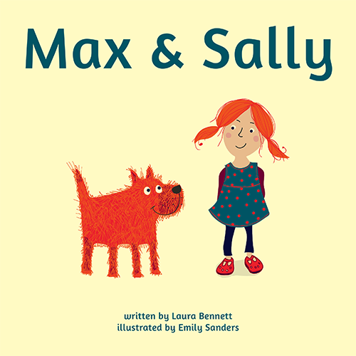 Max and Sally