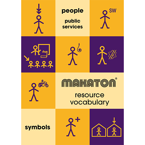 People: Public Services Book of Symbols