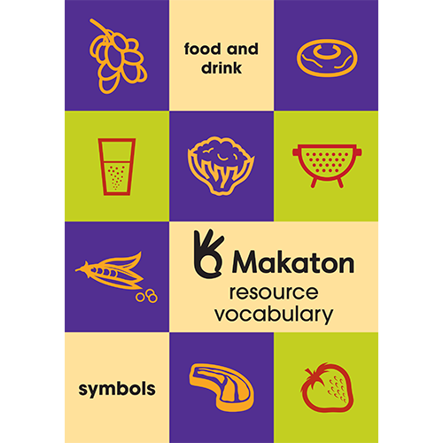 Food and Drink Book of Symbols