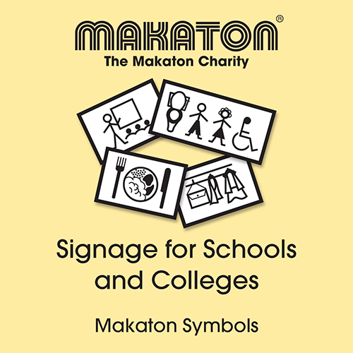 Signs for Schools and Colleges CD