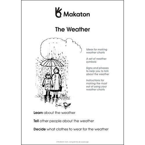 The Weather (PDF file)