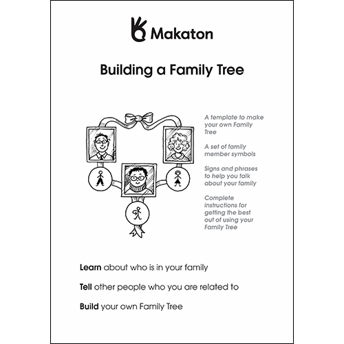 Building A Family Tree (PDF file)