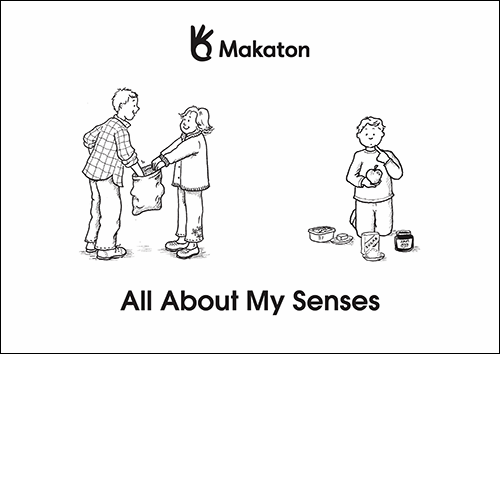 All About My Senses (PDF file)